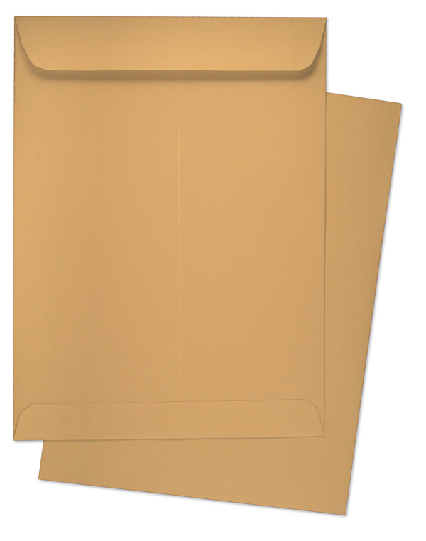 Brown Envelopes