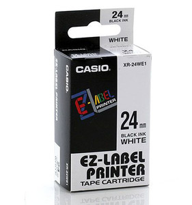 Casio Tape Cartridges