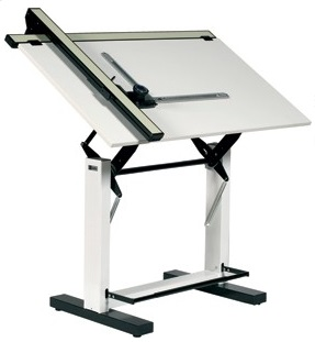 Drafting Stands & Machines