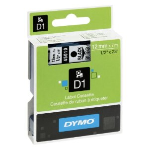 DYMO Tapes (D1)