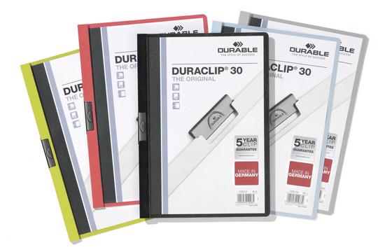 Duraclip & Swing Files
