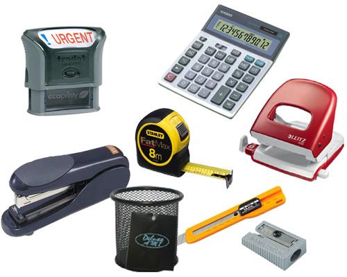 Desktop Essentials