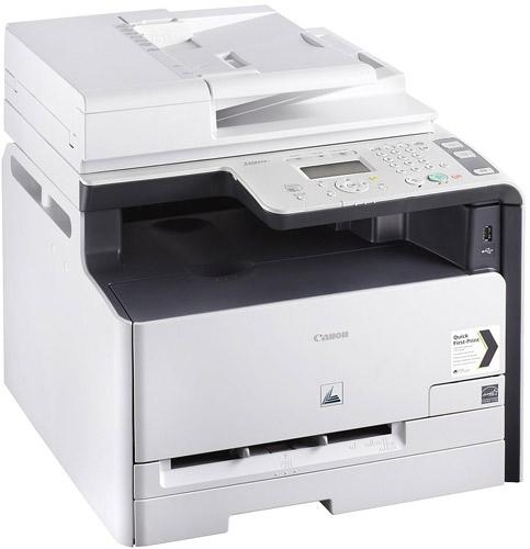 Multifunctional Laser Printers