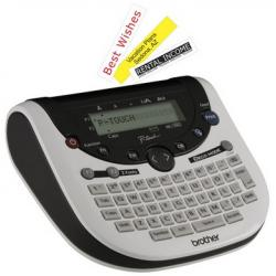 Label Printers & Supplies