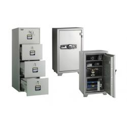 Safes & Data Strorage