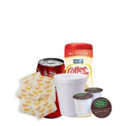 Breakroom Supplies