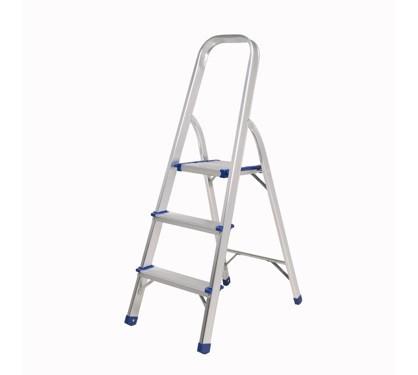 Robinson 3-Step Aluminium Ladder