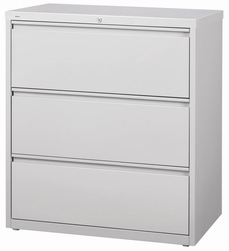 Metal Lateral Filing Cabinet 3-Drawer Grey  sc 1 st  Online Stationery Office Supplies Dubai - quickoffice.ae & Buy Metal Lateral Filing Cabinet 3-Drawer Grey in Dubai| Abu Dhabi | UAE