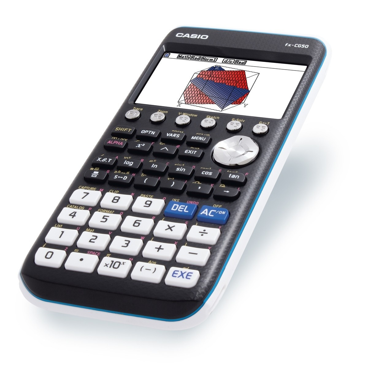 Casio FX-CG50 Graphic Calculator - Newest models in Graphing ...