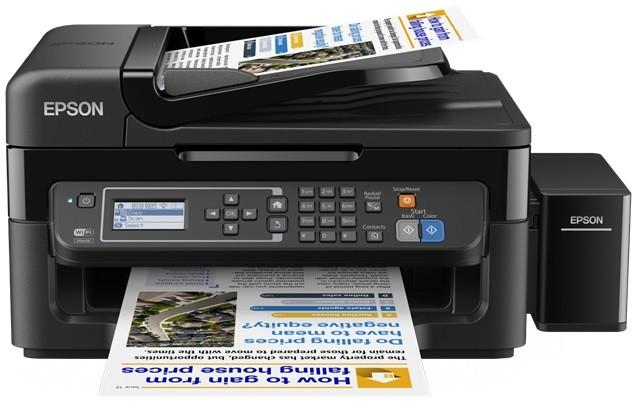 multifunction printer essay