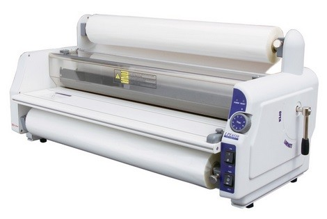 Fujipla Lpe 6510 Roll Laminating Machine 25 Quot A1