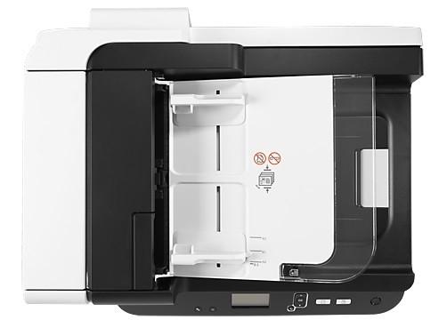 HP Scanjet Enterprise 7500 Flatbed Scanner (L2725B)
