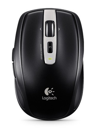 Logitech MX AnyWhere 2 Compact Wireless Mouse