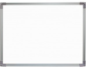 More Views Drywipe Magnetic Whiteboard