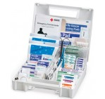 All Purpose First Aid Kit, 181 Pieces - Large - FAO-142