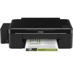 EPSON L200  ULTRA- HIGH- CAPACITY ALL- IN- ONE