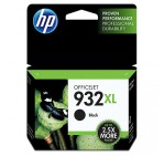 HP 932 XL Black Officejet Ink Cartridge (CN053AE)