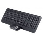 Microsoft 800 Wireless Keyboard & Mouse