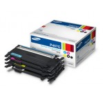 Samsung CLT-P407C CMYK Value Pack Toner Cartridges