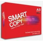 Smart Copy Photocopy Paper, 80gsm, A3, [500 Sh/Ream]