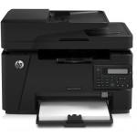 HP Laserjet Pro M127fn A4 Mono MFP Laser Printer (CZ181A)