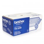 Brother TN-3290 Black Toner Cartridge (8000 Pages)