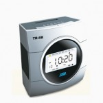 DSB TR-6B Electronic Time Recorder