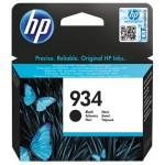 HP 934 Black Ink Cartridge (C2P19AE)