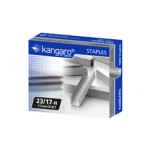 Kangaro Staples 23/17H, 1000/Pack