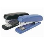 Maxi HD-45 Standard Medium Stapler, 30 Sheets capacity, Black