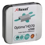 Rexel Optima HD70 Staples for use with Optima 70 PK/2500