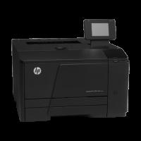 HP Laserjet Pro M251nw A4 Colour Laser Printer (CF147A)