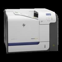 HP Laserjet Enterprise M551n A4 Colour Laser Printer (CF081A)