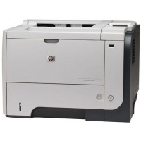 HP LaserJet Enterprise P3015d A4 Mono Laser Printer (CE526A)