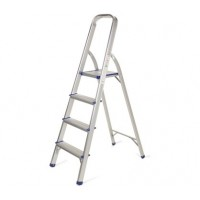 Robinson 4-Step Aluminium Ladder