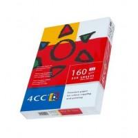 4CC Premium Paper, White, A4, 160 gsm, PK/250