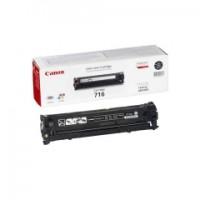 Canon 716 Black Toner Cartridge
