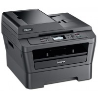 Brother DCP-7065DN A4 Mono Multifunction Laser Printer
