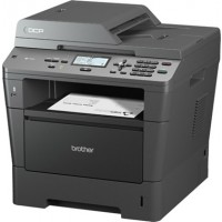 Brother DCP-8110DN A4 Mono Multifunction Laser Printer