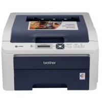 Brother HL-3040CN A4 Colour Laser Printer