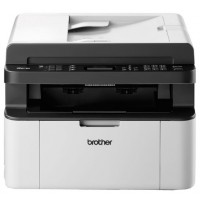 Brother MFC-1810 A4 Mono Multifunction Laser Printer