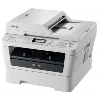 Brother MFC-7360N A4 Mono Multifunction Laser Printer