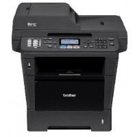 Brother MFC-8910DW A4 Mono Multifunction Laser Printer