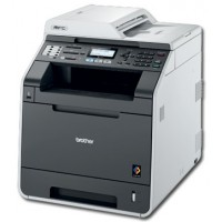 Brother MFC-9970CDW A4 Colour Multifunction Laser Printer