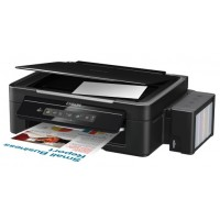 Epson L355 A4 Colour Multifunction Inkjet Printer