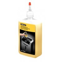 Fellowes Shredder Oil (12 Oz.) 350ml [35250]