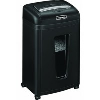 Fellowes 450Ms Micro Cut Shredder