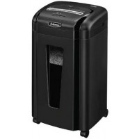 Fellowes 460Ms Micro Cut Shredder
