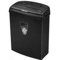 Fellowes H-8Cd Cross Cut Shredder