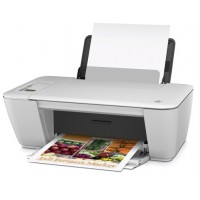 HP Deskjet 2540 A4 Colour MFP Inkjet Printer (A9U22B)
